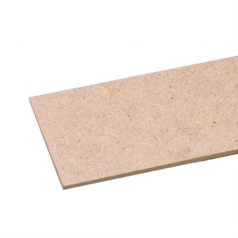 MDF Wood Rectangle Shape Art Boards [6 x 4 Inch] 3