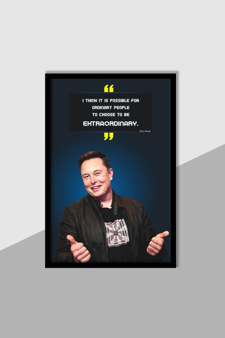 Elon musk mockup 5