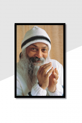 Osho World Wall Frame (1)