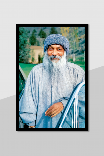 osho best blue frame